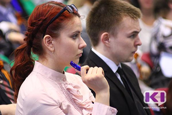 Школьников и студентов Коми обучат финансовой грамотности