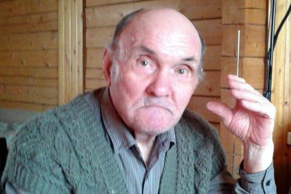 Пропавшего в Максаковке пенсионера нашли в буреломе в десяти километрах от санатория