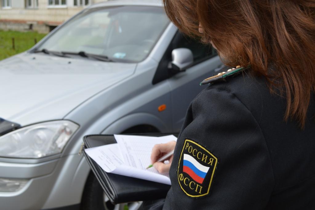 Побоявшись расстаться с авто, жительница Сыктывкара погасила долг, сдав ювелирные украшения в ломбард