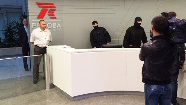 Совладелец «Реновы» Евгений Ольховик схвачен ФСБ