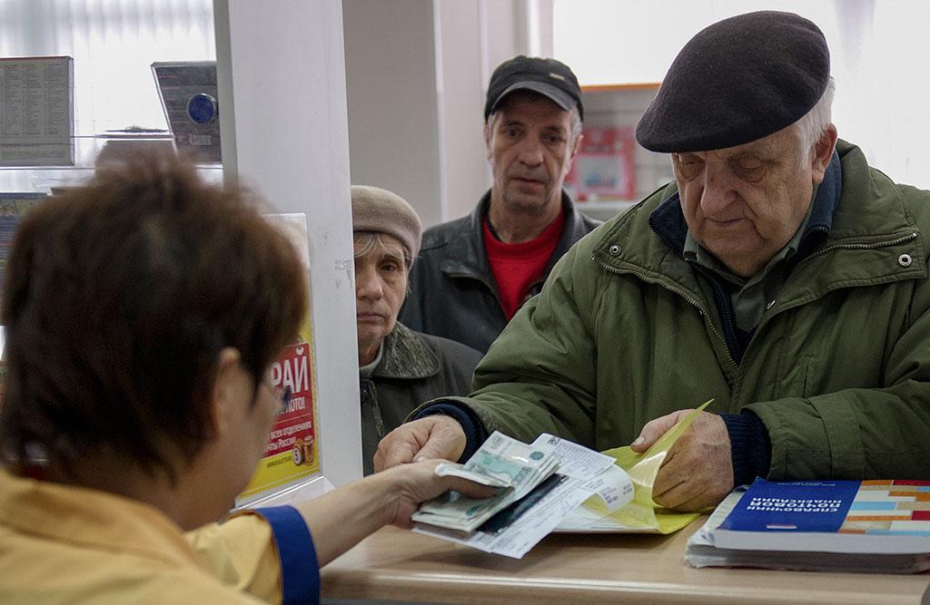 Пожилые люди могут получить по5 тыс. руб. доНового года— Медведев