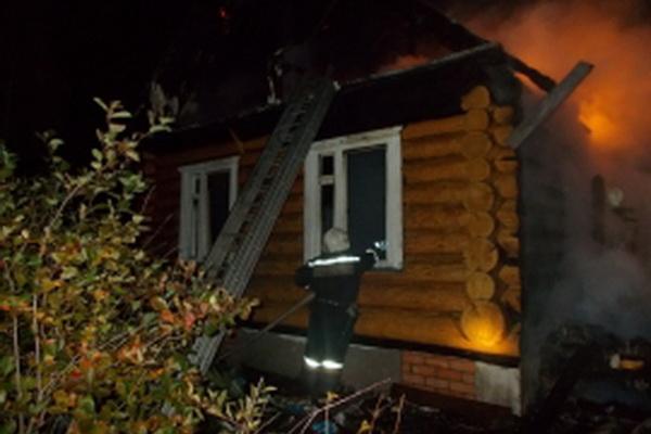 Многодетная семья из Выльгорта после пожара осталась без средств к существованию