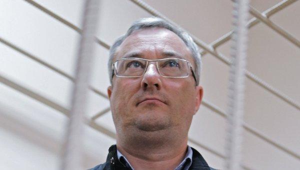 Адвокат Вячеслава Гайзера опроверг информацию в СМИ о сделке со следствием