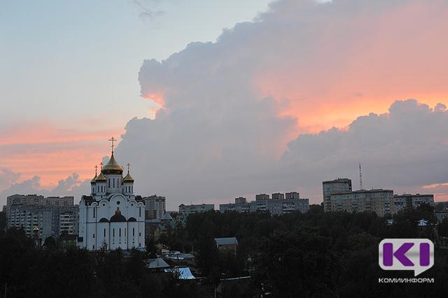 Нынешнее воскресенье стало для православных одним из самых строгих постных дней в году