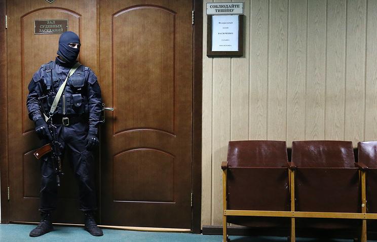 Ямог исчезнуть сместа обысков, однако нестал— Полковник Захарченко