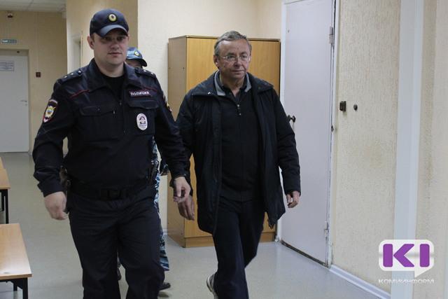 ВСКоми оставил под арестом совладельца «Реновы»
