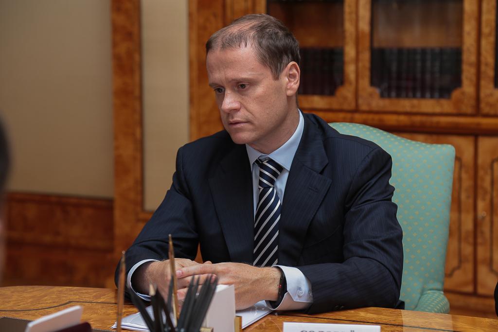 РУСАЛ пока не  отказывается от строительства глиноземного завода в Коми