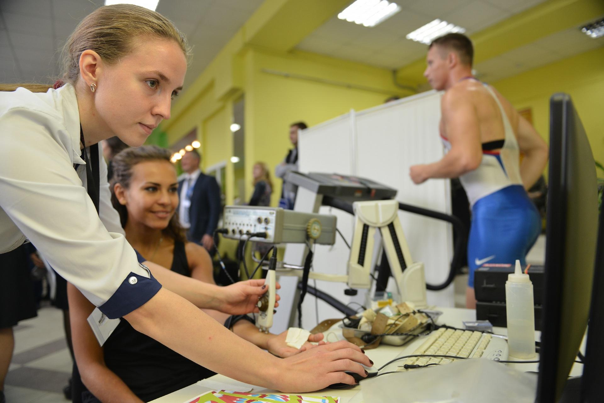 Молодые учёные и студенты Коми могут получить федеральную поддержку на реализацию инновационных проектов до 500 тысяч рублей