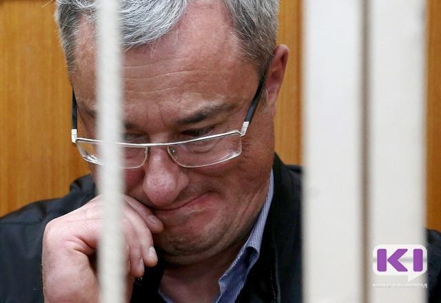 В деле Вячеслава Гайзера прекращен эпизод о мошенничестве с гостиницей