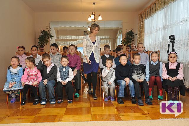 Общественники Коми будут проводить мониторинг детских домов