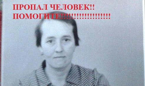 В лесах Сыктывдинского района больше недели ищут пожилую женщину