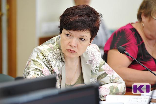 В школы Сыктывкара ежегодно приходят работать все больше молодых учителей