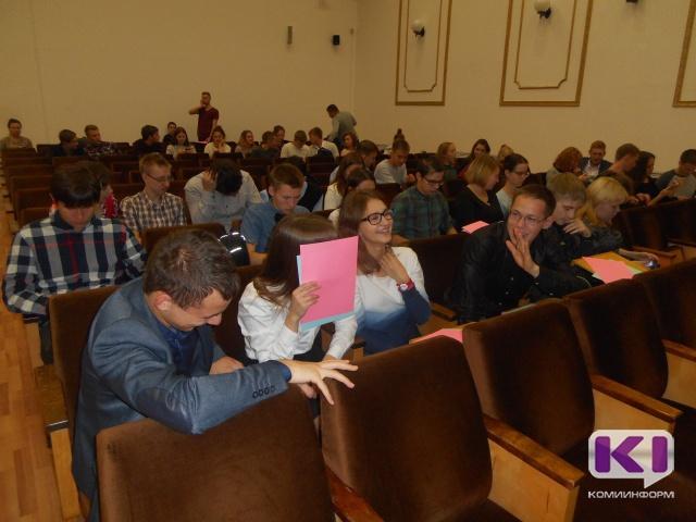 Сыктывкарские студенты высказались против инициативы обязать граждан ходить на выборы