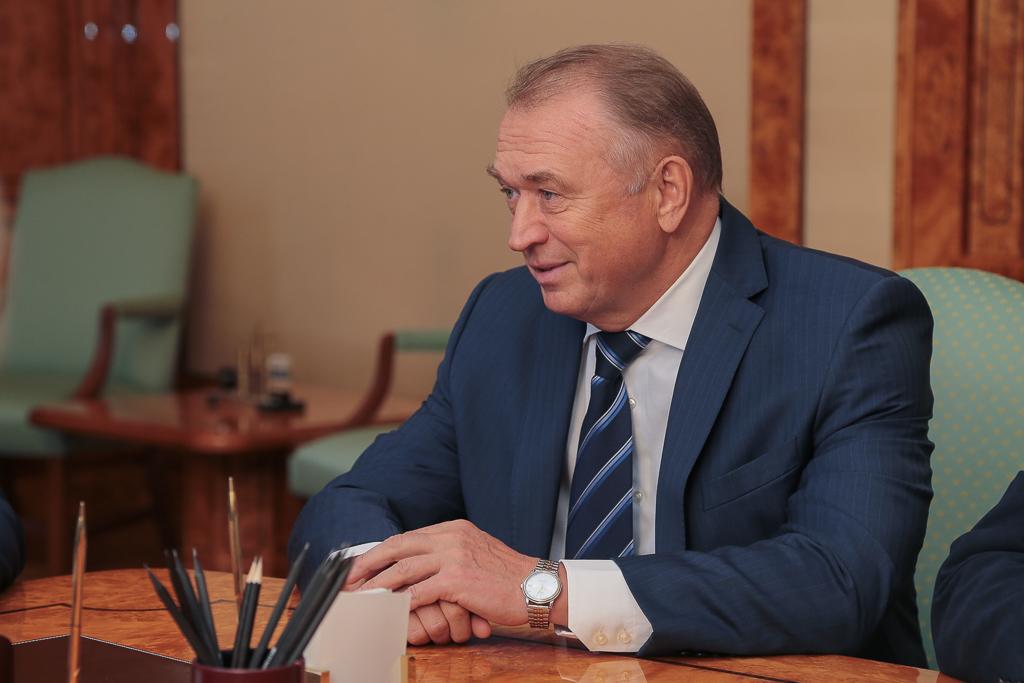 ТПП РФ поможет властям Коми с внедрением профквалификаций