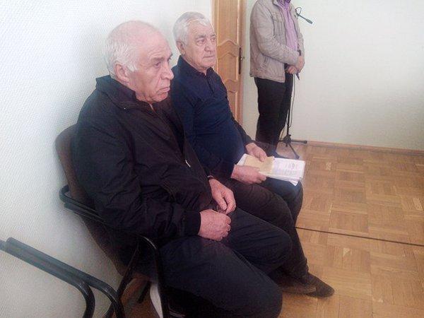Родственники Акифа Саядова организовали пресс-конференцию в Москве