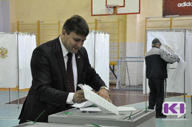 Василий Смалий:
