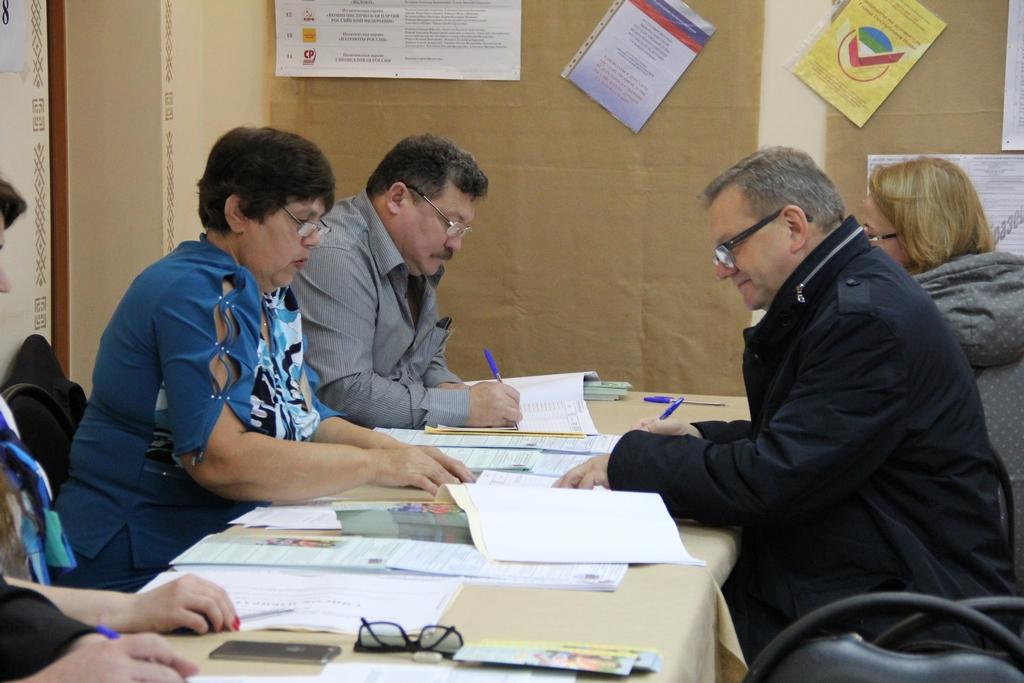 Андрей Самоделкин призвал горожан взвесить все