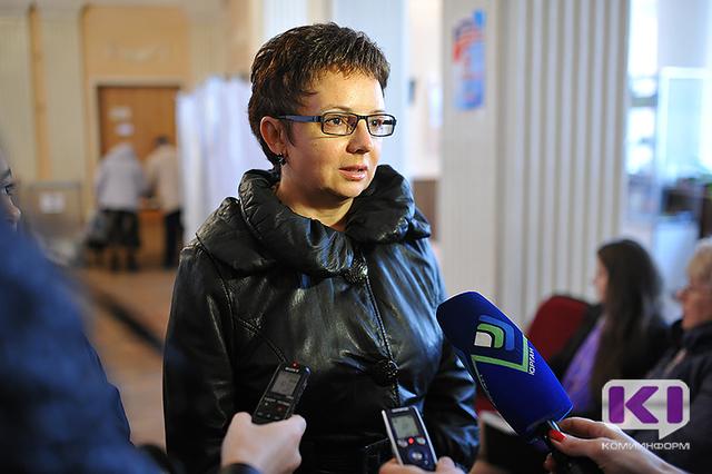 Ольга Савастьянова: