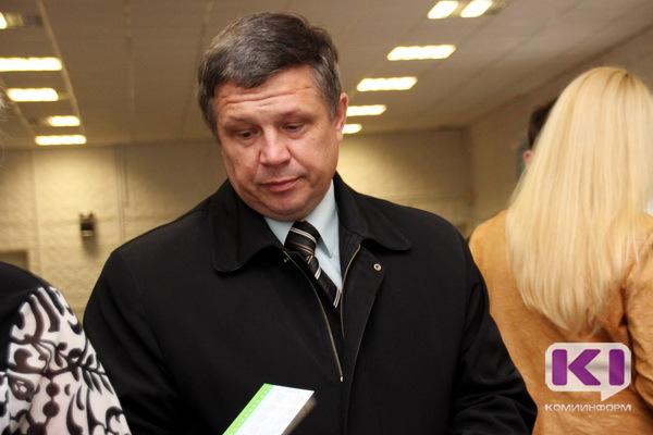 Иван Филипченко: