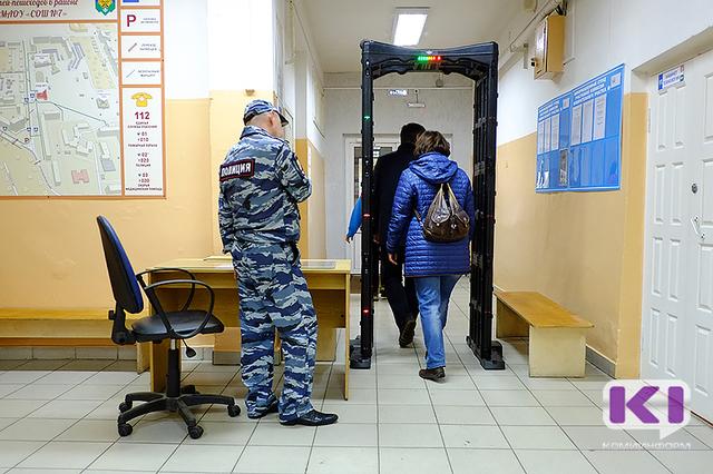Выборы в Коми завершились, начался подсчет голосов