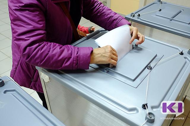 Выборы-2016: первые данные экзитполов