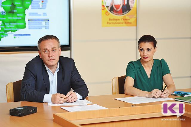 На довыборах в Госсовет Коми победу одержали единороссы