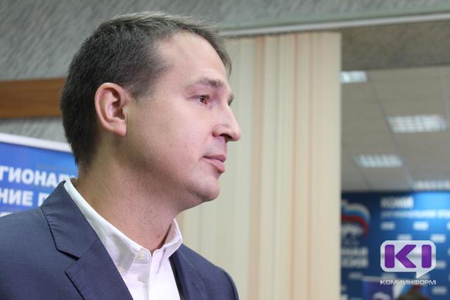 Кандидат в парламентарии Коми Степан Чураков основную проблему сельских районов видит в отсутствии финансов