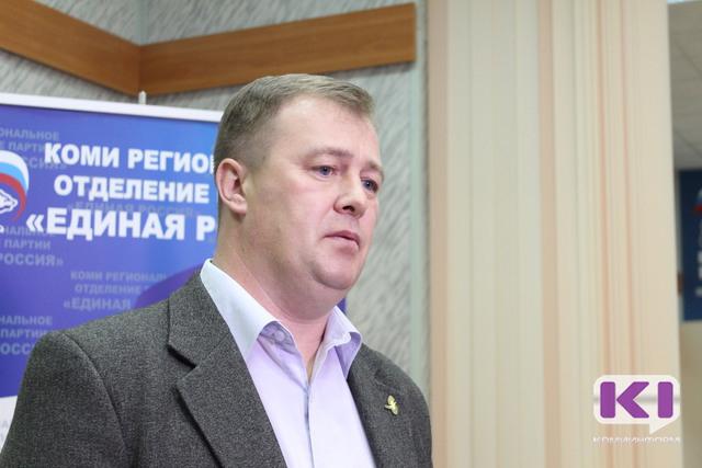 Андрей Климушев: