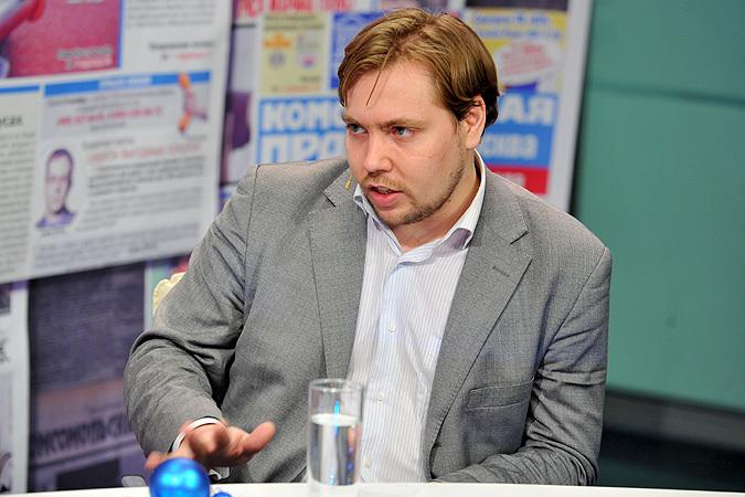 Московский политолог Григорий Добромелов: