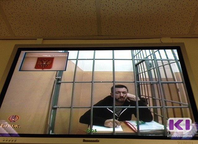 Верховный суд Коми подтвердил арест Бориса Вайнзихера