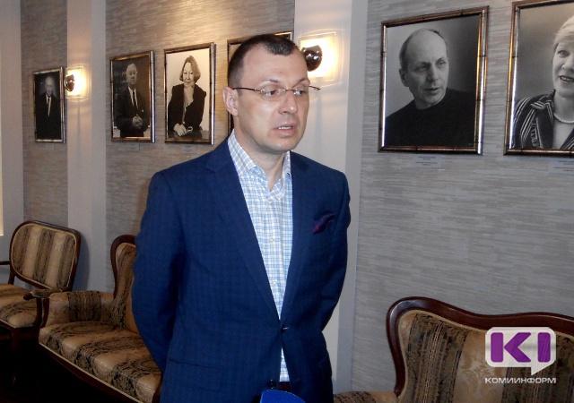 Сергей Большаков: