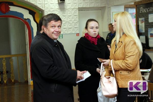 Иван Филипченко о высоком проценте ЛДПР: