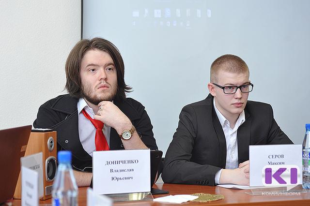 Общественник Владислав Дониченко не ожидал, что