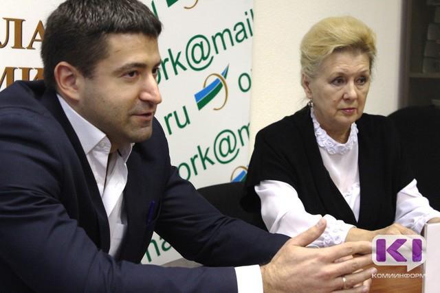 В Общественной палате региона уверены – в Коми кризиса власти нет