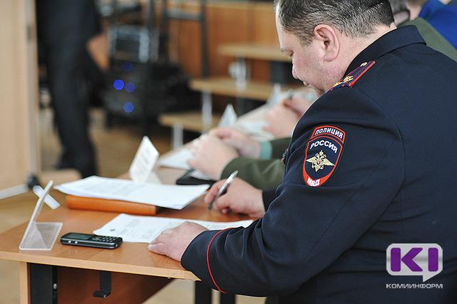Владимир Путин установил новую численность органов внутренних дел