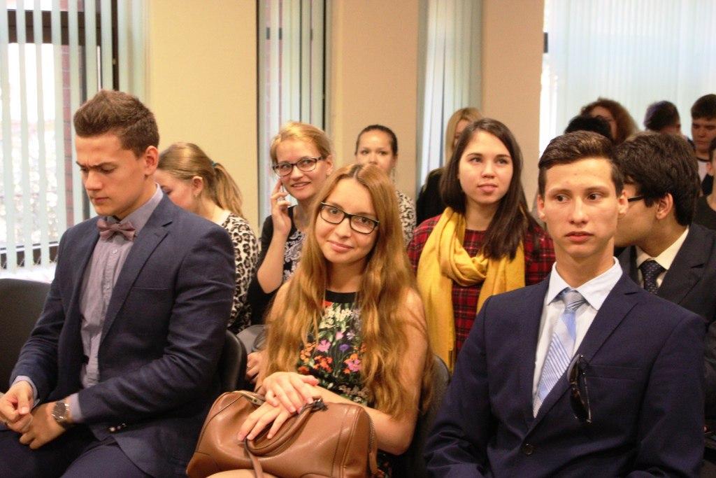 В Санкт-Петербурге пройдет День первокурсника Республики Коми