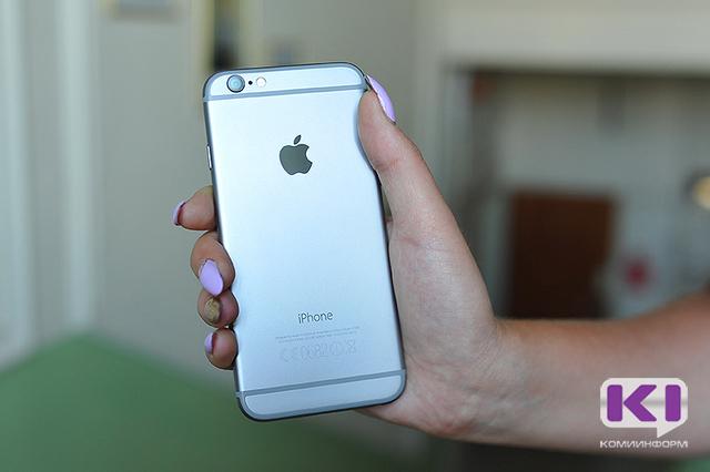 Стаканы вместо айфонов: в Коми бум мошенничеств, связанных с покупкой гаджетов по интернету