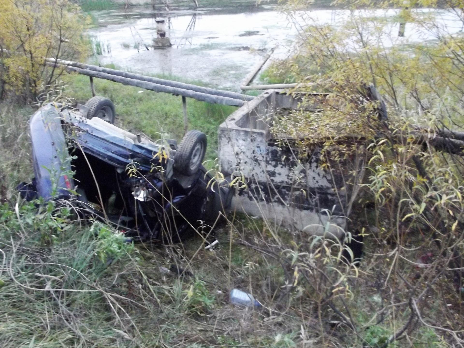 ВУхте в«пьяном» ДТП погибла молодая пассажирка