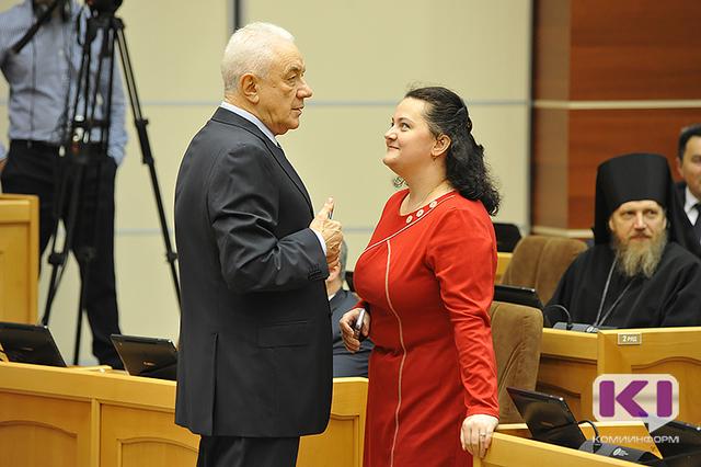 Сергей Гапликов одержал победу навыборах руководителя Коми