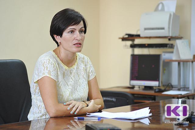 Наталия Гуревская: