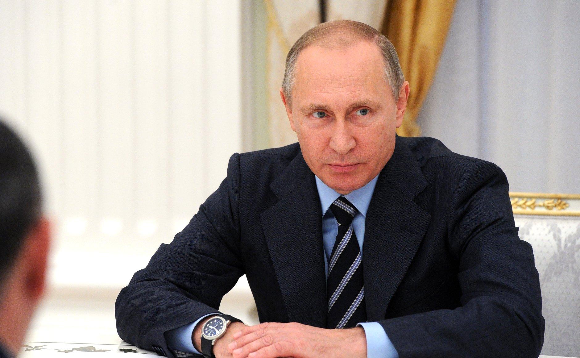 Серей Лавров поздравил Рамзана Кадырова спереизбранием