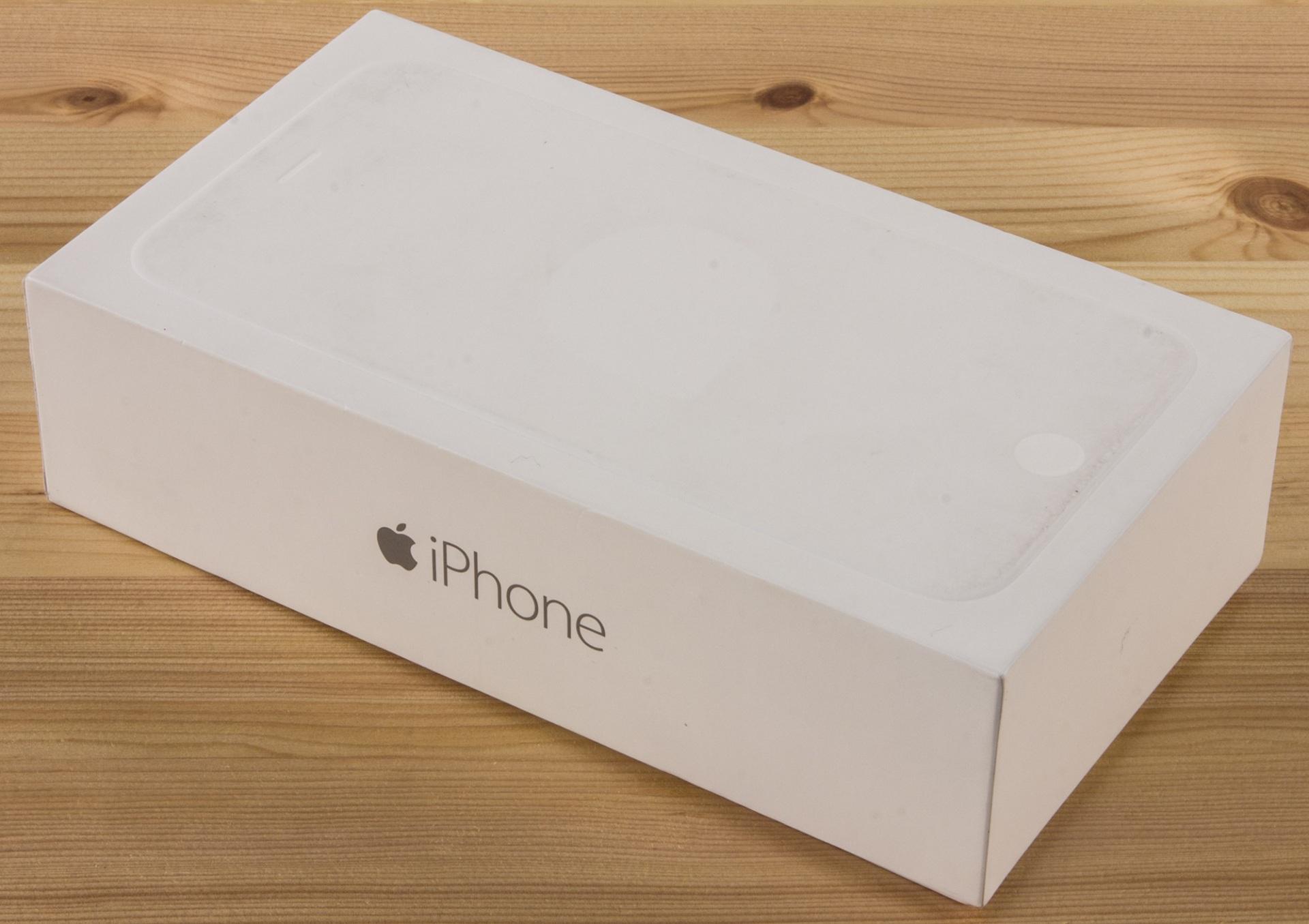 Вместо айфона последней модели мошенники прислали сыктывкарцу кусок ДСП