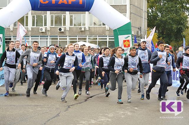 Две сотни студентов СГУ участвовали в