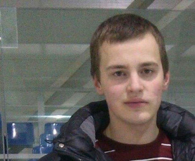 В Печоре пропал 20-летний Владислав Журавлёв