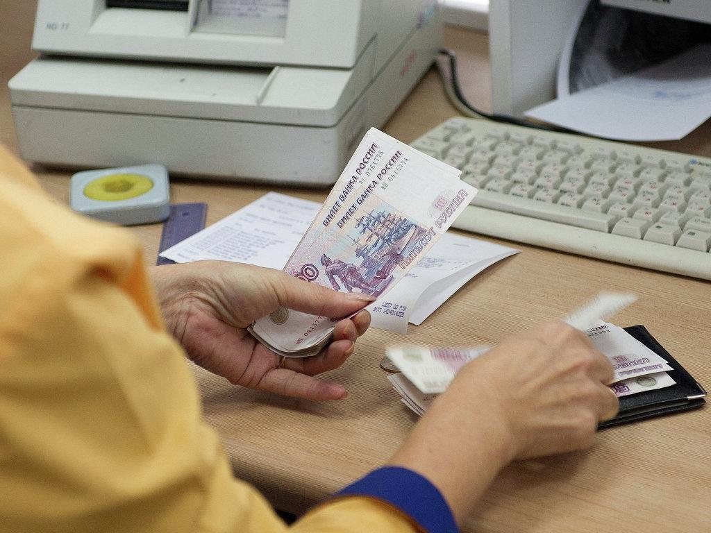 Работница почты в Прилузском районе присвоила деньги престарелой женщины