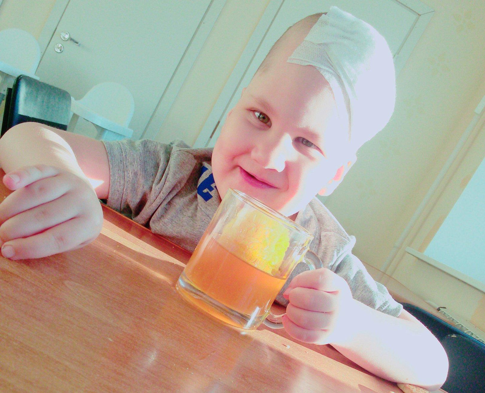 Семья тяжелобольного Богдана Турленкова из Коми просит о помощи