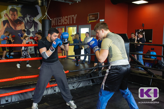 В Сыктывкаре пройдет XI Республиканский турнир по боксу памяти народного учителя Александра Католикова