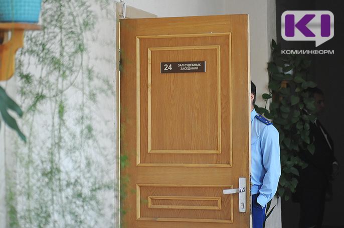 Суд оставил под домашним арестом подозреваемого в крупном мошенничестве сыктывкарского бизнесмена Сергея Ситникова