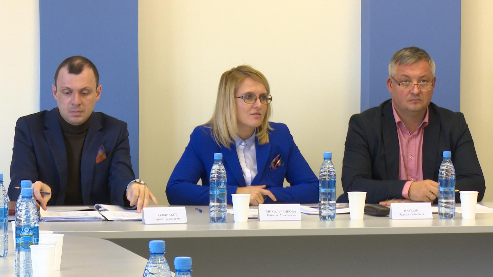 СГУ Питирима Сорокина собрал ведущих представителей медицинской науки страны