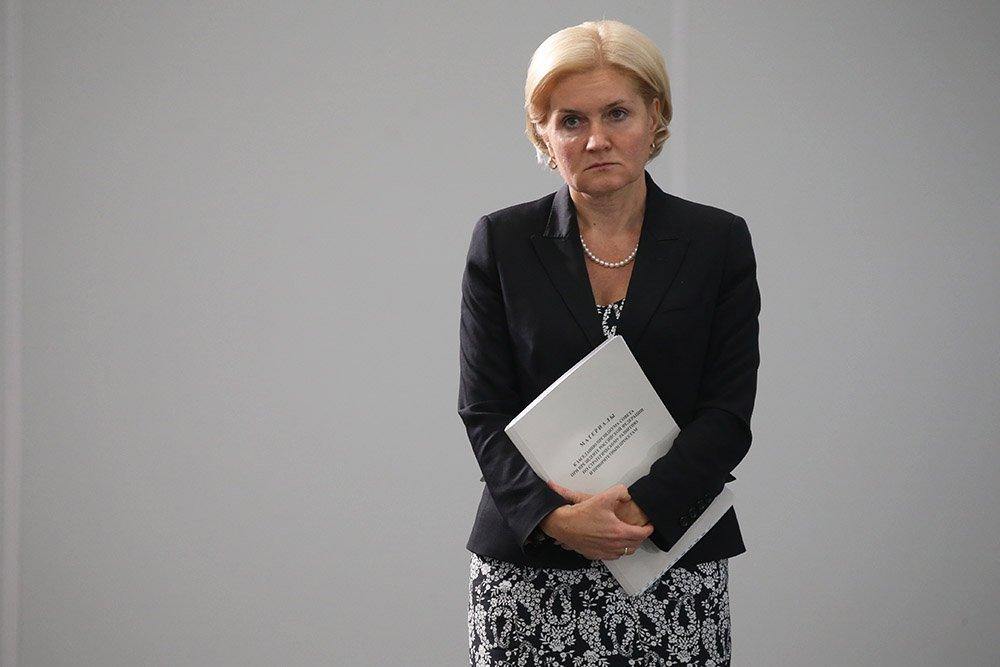 Голодец: Майские указы Путина должны быть выполнены в срок полностью